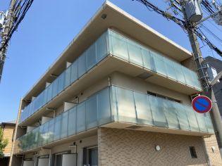 兵庫県神戸市須磨区東町2丁目の賃貸マンション