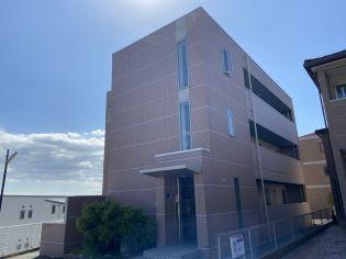 兵庫県神戸市長田区平和台町2丁目の賃貸マンション