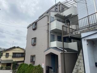 サンコール鈴蘭台 2階の賃貸【兵庫県 / 神戸市北区】
