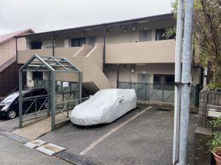 兵庫県神戸市北区緑町3丁目の賃貸マンション