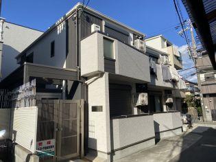 兵庫県神戸市須磨区月見山本町2丁目の賃貸アパート