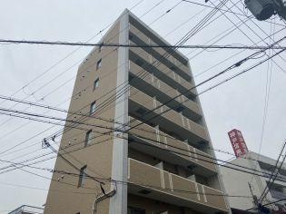 兵庫県神戸市長田区長田町2丁目の賃貸マンション