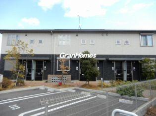 兵庫県加古郡播磨町古田1丁目の賃貸アパートの画像