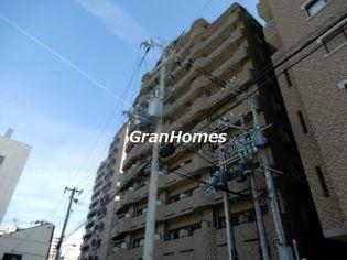 兵庫県明石市相生町2丁目の賃貸マンション