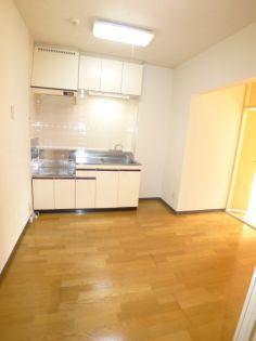 グレ−ス山田の居室