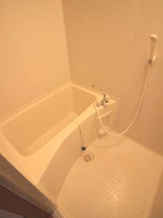クオリティライフ優のトイレ