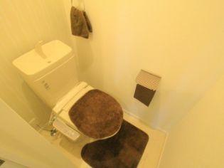 BestStage上福岡のトイレ