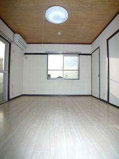 中村ハイツ Ⅱの居室