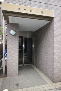 カーサ川島 3階の賃貸【東京都 / 江戸川区】