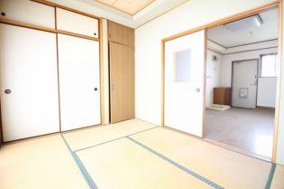 ガ−デンハウス藤沢の居室