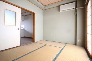 ガ−デンハウス藤沢の収納