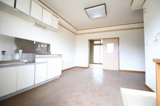 ガ−デンハウス藤沢のキッチン