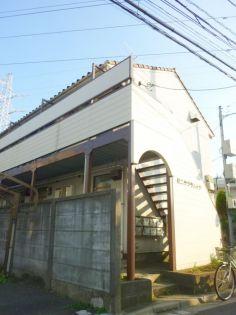 第2サクラハイツ 2階の賃貸【東京都 / 杉並区】
