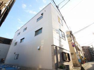 小野澤ビルの完成写真
