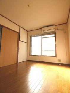 小野澤ビルの居室