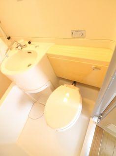 小野澤ビルのトイレ