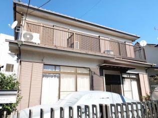 池田方 2階の賃貸【東京都 / 世田谷区】