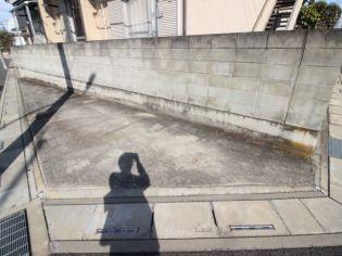 東大宮サンハイツ[102号室]の外観