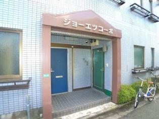 ジョーエツコーポ 1階の賃貸【東京都 / 江戸川区】