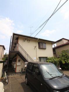 ハウス寿 2階の賃貸【東京都 / 世田谷区】