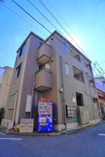 Qto赤羽 1-1階の賃貸【東京都 / 北区】