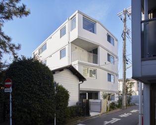 Moncle Sakura Shinmachi 4階の賃貸【東京都 / 世田谷区】