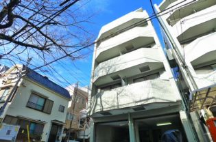 KTサトウ 2 2階の賃貸【東京都 / 新宿区】