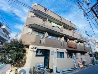 エルム桜台(406) 4階の賃貸【東京都 / 練馬区】