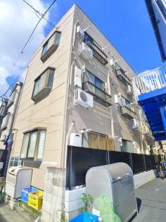 コーポ・コジマ 3階の賃貸【東京都 / 江戸川区】
