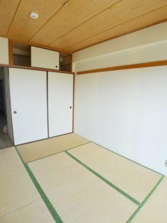 パ−ルマンション1の居室
