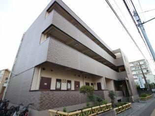 セントラルコーポ・クロッカス館 3階の賃貸【東京都 / 日野市】