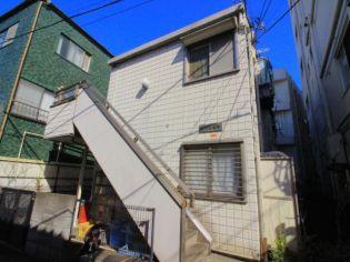 フラット新高円寺I[103号室]の外観