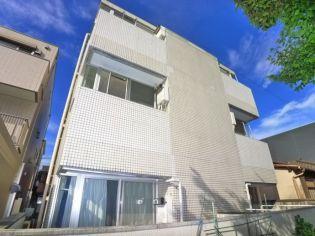 ニュ−ライフサト− 3階の賃貸【東京都 / 葛飾区】