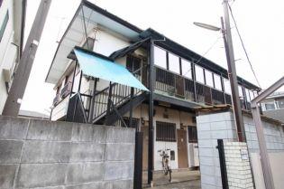 小金井グリーンハイツ 1階の賃貸【東京都 / 小金井市】