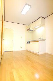 吉田コ−ポの居室