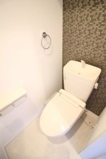 BestStage三郷のトイレ