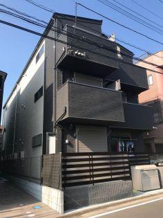 BestStage三郷早稲田の外観写真