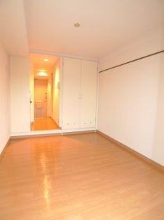 ウインベルソロ西川口第5の居室