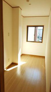 斉藤第1マンションの居室