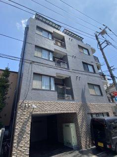 プレステ−ジ島村 4階の賃貸【東京都 / 北区】