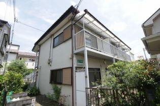 ハイツ東光 2階の賃貸【東京都 / 小金井市】