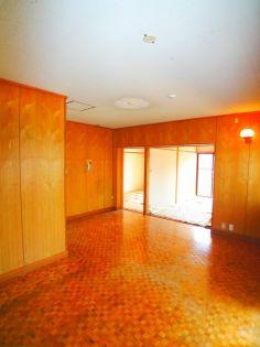 佐伯レジデンスの居室