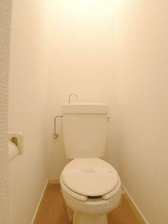 セレ−ノ東浦和のトイレ