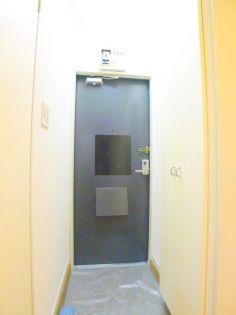 セレ−ノ東浦和の玄関