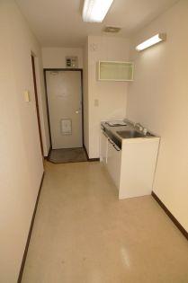 シャト−東武  新善のキッチン