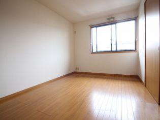 パ−クタウンAの居室