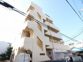 ラ・クレ−ル八王子 1階の賃貸【東京都 / 八王子市】