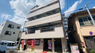 明愛ビル 4階の賃貸【東京都 / 八王子市】