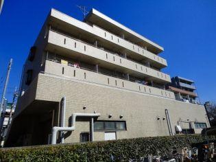 ロイヤルハイツ橋本 4階の賃貸【東京都 / 小金井市】
