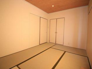 エスポワールの居室